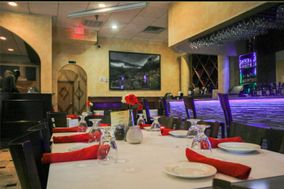 Giovanni's Mediterranean Grill and Bar
