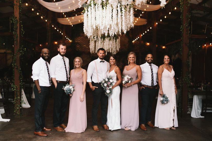 The Wedding Retreat, Florida