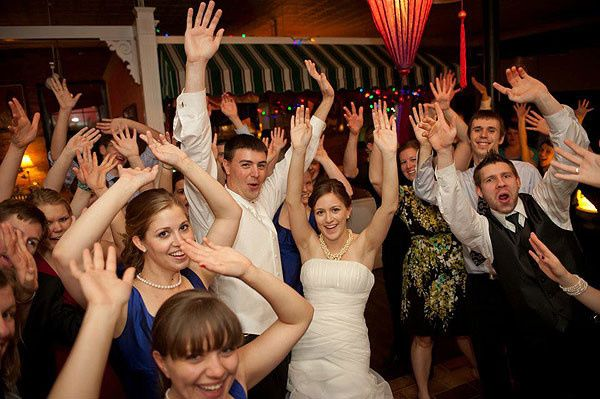 Tmx 1457719320415 Bride 19 Fort Worth, TX wedding dj