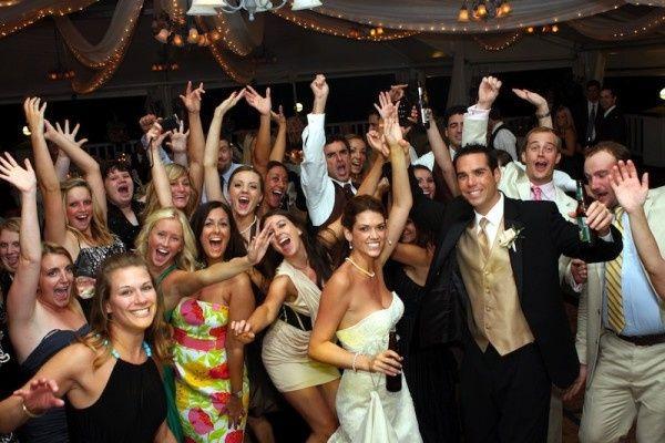 Tmx 1457719325473 Bride 18 Fort Worth, TX wedding dj
