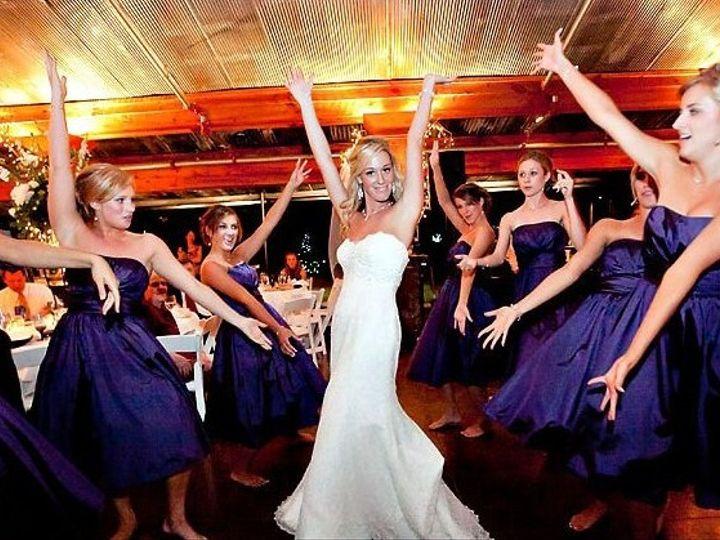 Tmx 1457719355214 Bride 12 Fort Worth, TX wedding dj
