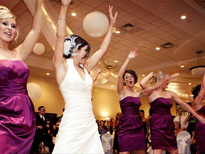 Tmx 1457719367190 Bride 11 Fort Worth, TX wedding dj