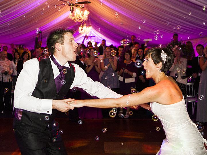 Tmx 1457719375759 Bride 10 Fort Worth, TX wedding dj