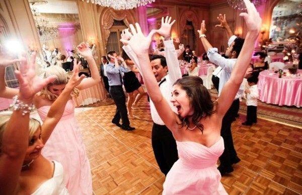 Tmx 1457719433268 Bride 4 Fort Worth, TX wedding dj
