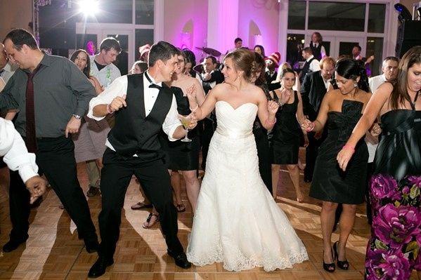 Tmx 1457719439215 Bride 2 Fort Worth, TX wedding dj