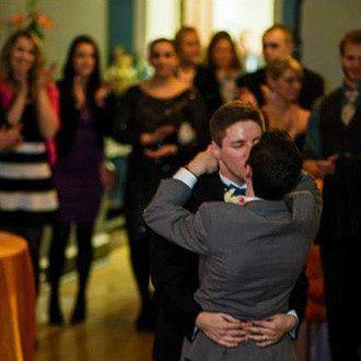 Tmx 1458072055800 Gay 8 Fort Worth, TX wedding dj