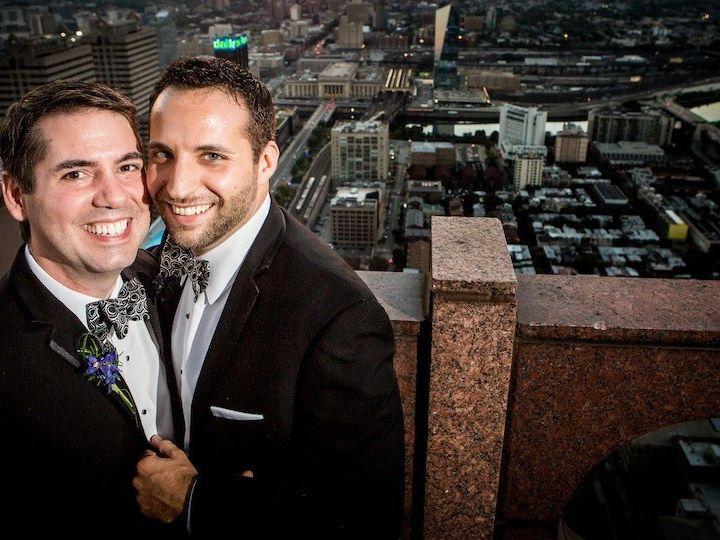 Tmx 1458072088393 Gay 5 Fort Worth, TX wedding dj