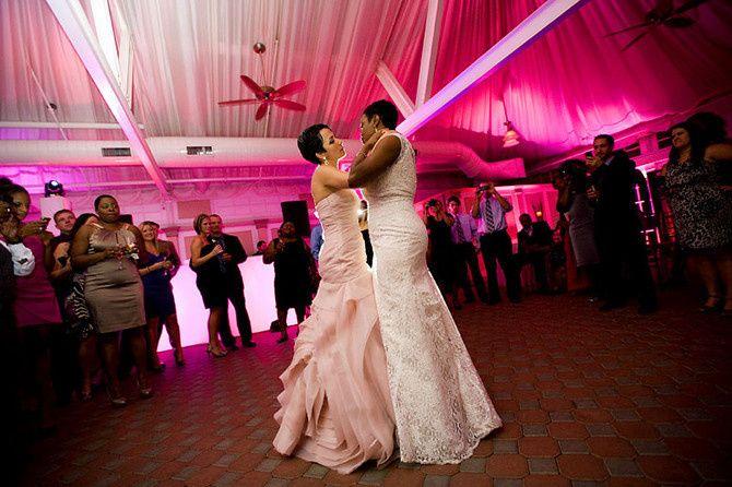 Tmx 1458072093366 Gay 1 Fort Worth, TX wedding dj