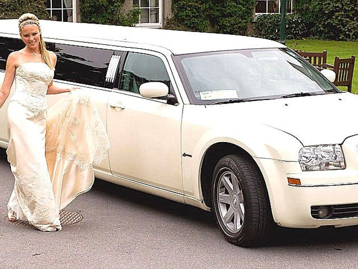 Tmx Chrysler 300 Wedding Limousine 51 569811 158860910445991 Fort Worth, TX wedding dj