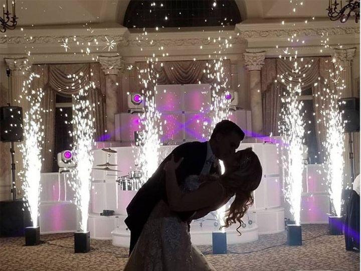 Tmx Hot Sell Cold Spark Machine For Wedding Jpg 640x640 51 569811 158860916316954 Fort Worth, TX wedding dj