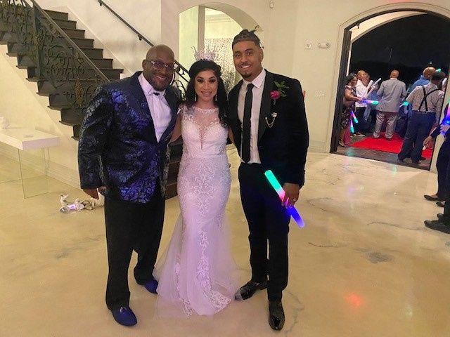 Tmx Sasss 51 569811 159892657216846 Fort Worth, TX wedding dj