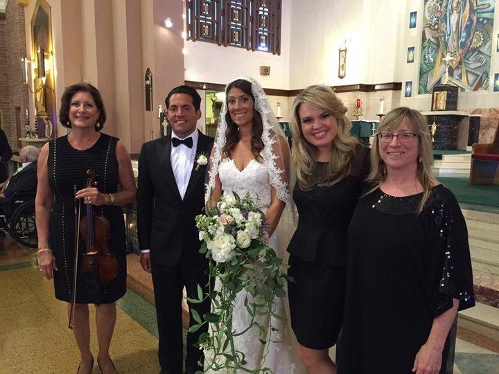 Tmx 1468880320887 Party Of Three New 3 Haddonfield, New Jersey wedding ceremonymusic