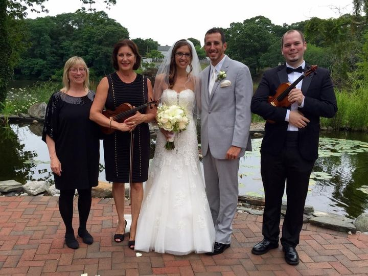 Tmx 1468880341289 Party Of Three Profile Pic Haddonfield, New Jersey wedding ceremonymusic
