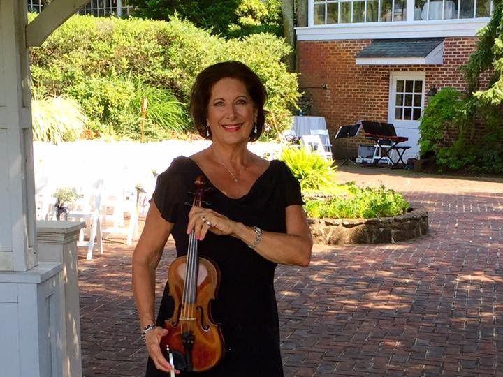 Tmx 1469544069568 Party Of Three New 9 Haddonfield, New Jersey wedding ceremonymusic