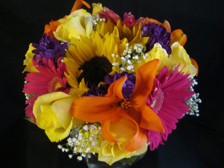 Country Florist & Gifts Inc. 092