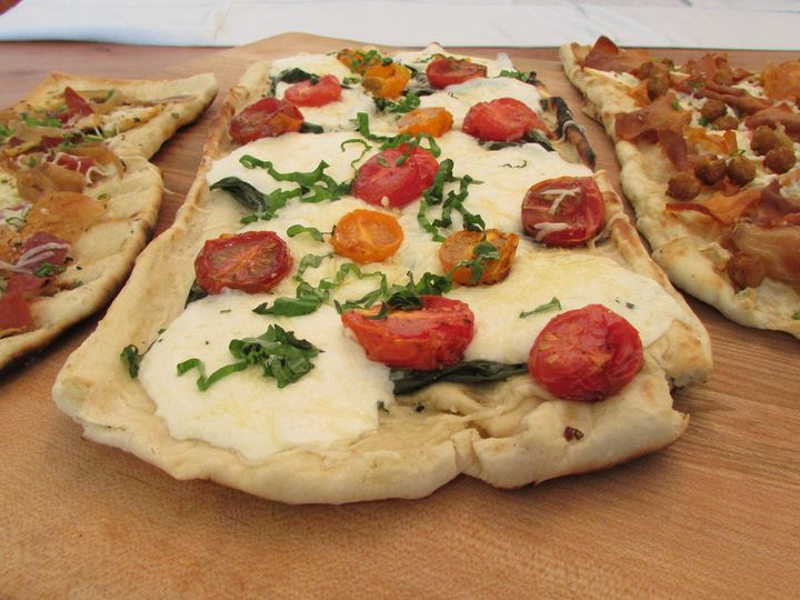 Tmx 1480691005617 Flatbreads White River Junction wedding catering