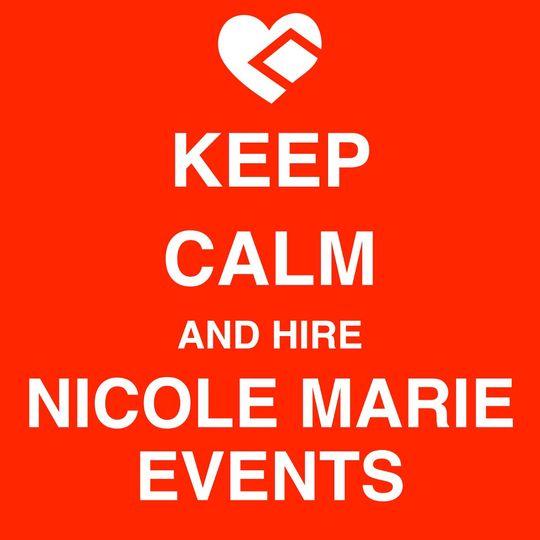 Nicole Marie Events