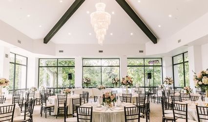 University Club by Wedgewood Weddings
