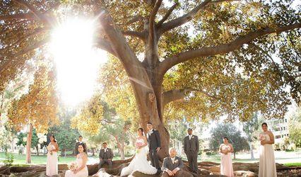 University Club by Wedgewood Weddings 1