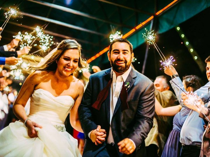 Tmx 1459367682946 Sparkler Exitcouple Denver, CO wedding venue