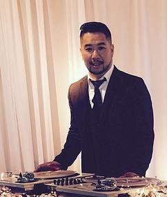 DJ Ben Chu