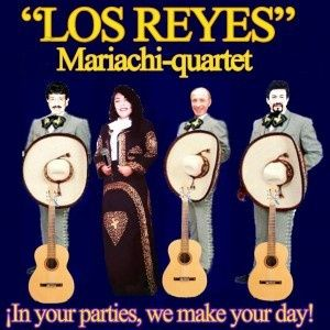 "Mariachi Quartet ""Los Reyes"""