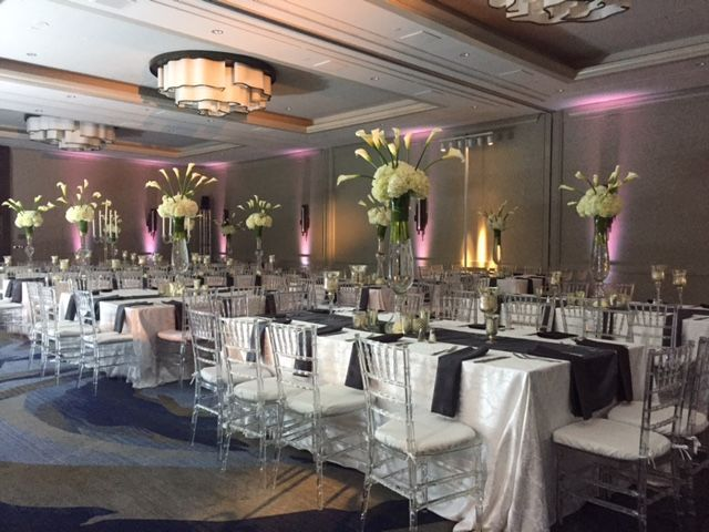 Tmx 1521570998 E6b1272e11e3abe3 1521570996 0b2e2341ddca1f46 1521570996243 6 CaliforniaBallroom Marina Del Rey, CA wedding venue