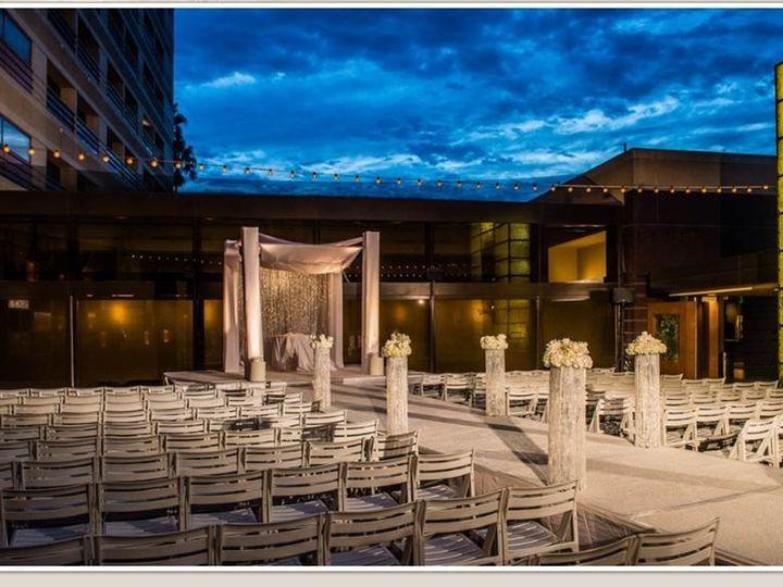 Tmx Outdoor Ceremony 51 141911 159287202368761 Marina Del Rey, CA wedding venue