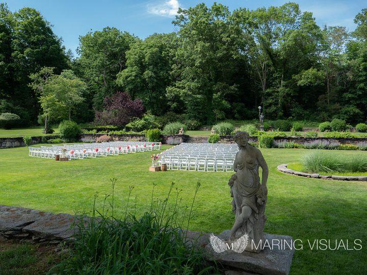 Prince Edward Sunken Garden