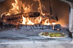 Fireside Pizza & Catering