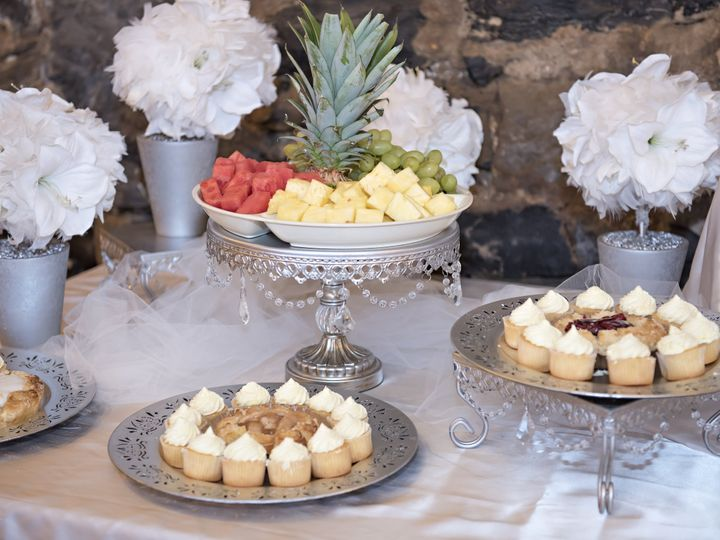 Tmx Fruit Display 2 51 1022911 Hagerstown, MD wedding catering
