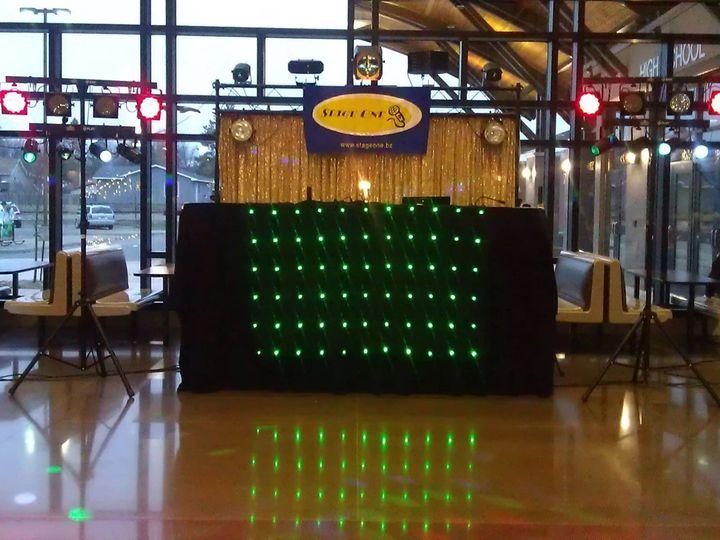 Tmx Stage One Front Pic 51 1172911 160451676763096 Brainerd, MN wedding dj