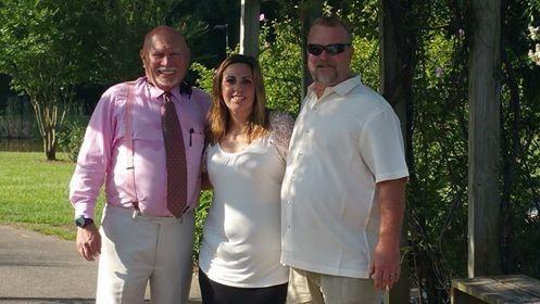 Tmx 1467828644636 Krenjon Biloxi, MS wedding officiant