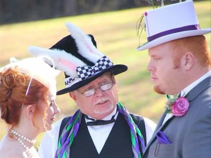 Tmx 1514920269351 A1 Biloxi, MS wedding officiant