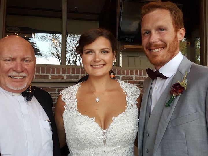 Tmx 1514920269480 Aaashleyjohn Biloxi, MS wedding officiant