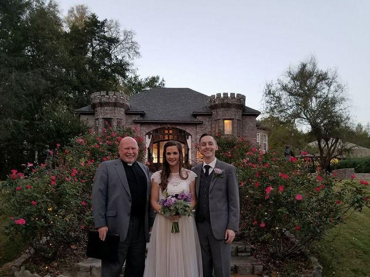 Tmx 1514920292703 Ashleytyler Biloxi, MS wedding officiant