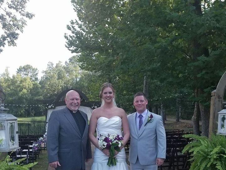 Tmx 1514920299998 Chaneljason Biloxi, MS wedding officiant