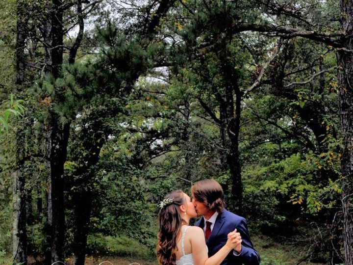 Tmx 1514920307310 Chrisand Nikki Biloxi, MS wedding officiant
