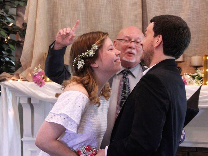 Tmx 1514920322446 Franzelogan Biloxi, MS wedding officiant