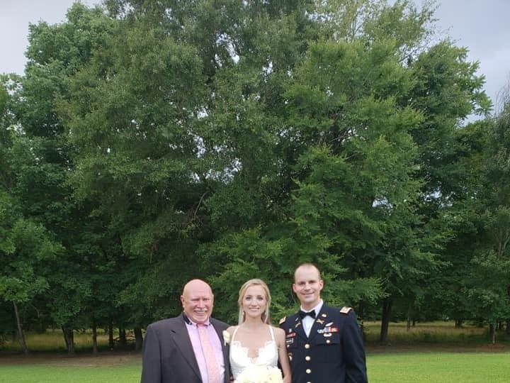 Tmx Wed2 51 82911 1562539729 Biloxi, MS wedding officiant