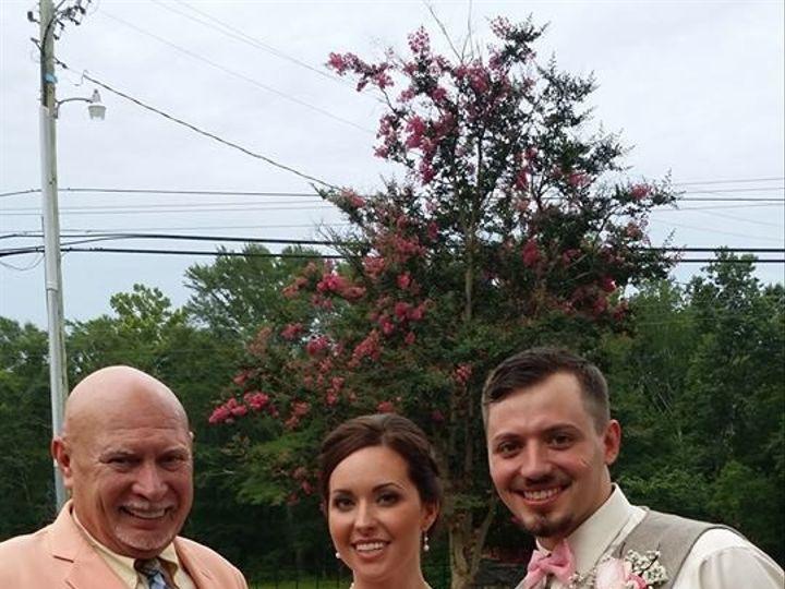 Tmx Wed4 51 82911 1562539729 Biloxi, MS wedding officiant