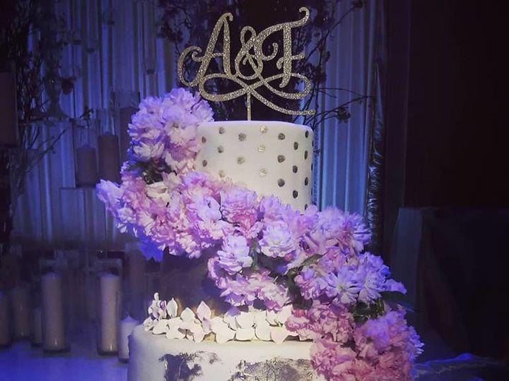 Tmx 1526927261 Ea1cab9ac735ea2a 1526927260 9e654cc5b3a8ef44 1526927260525 1 AMR Catering Elkins Park, PA wedding cake