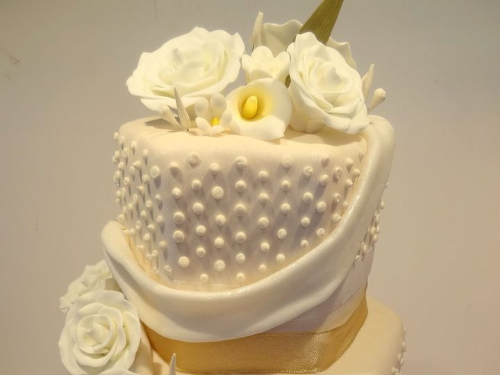 Tmx 1527194172 865453897c83ee30 1527194170 A30868d0f7bcf99f 1527194166102 7 DSC02865 Elkins Park, PA wedding cake