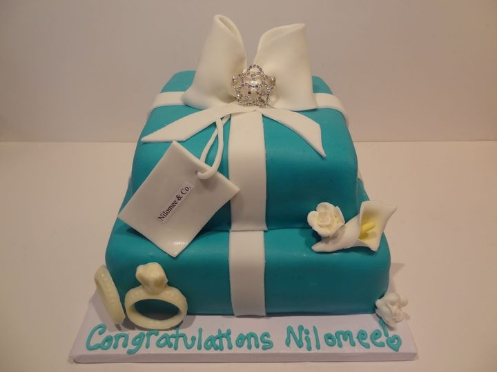 Tmx 1527194172 C14d2e616c68f251 1527194170 E9188e534d8b5953 1527194166102 6 DSC02862 Elkins Park, PA wedding cake