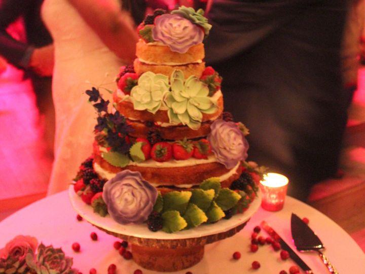 Tmx 1527198817767 Img7029crop Elkins Park, PA wedding cake