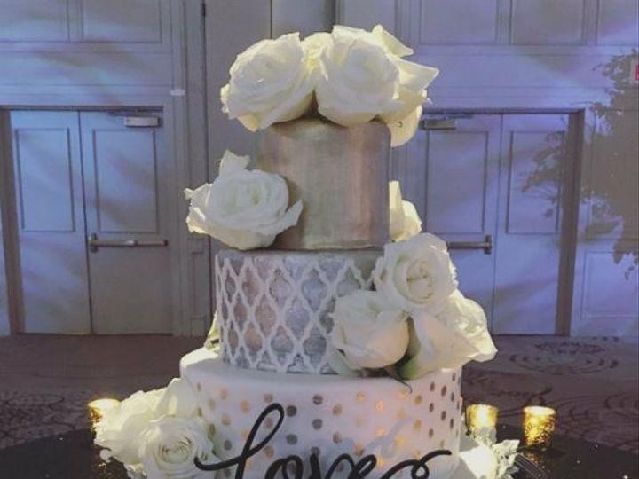 Tmx 1527199396728 Tulsi Cake Elkins Park, PA wedding cake