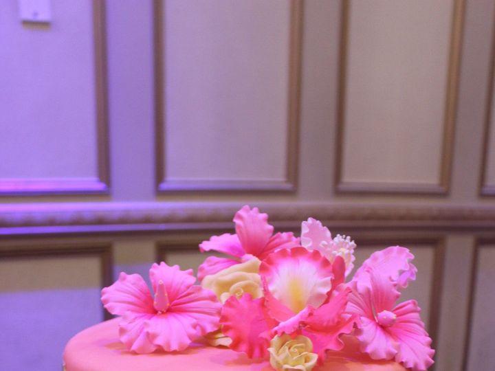 Tmx 1527199934 7d5a4af680662612 1527198859751 Img7290 Elkins Park, PA wedding cake