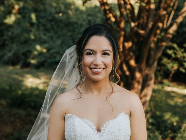 Tmx 1538443963 199cb017071862cb 1538443961 A9f3fd0453aacedf 1538443950022 4 9B62BEC0 0565 4609 Sacramento, CA wedding beauty