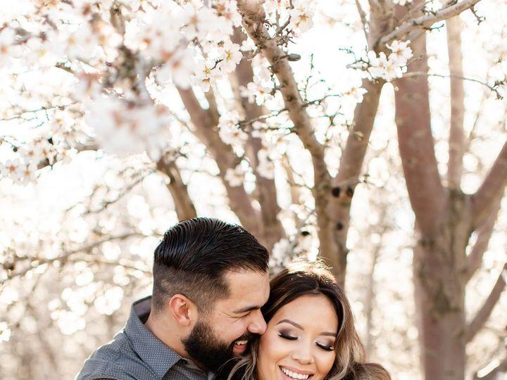 Tmx Almondblossomshoot3 51 992911 Sacramento, CA wedding beauty
