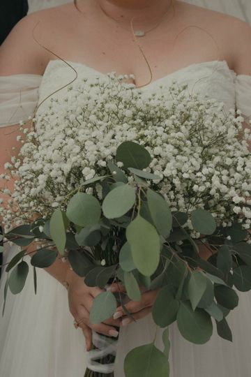 Baby's breath for the win
